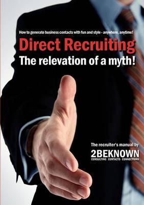 Direct Recruiting (Paperback)