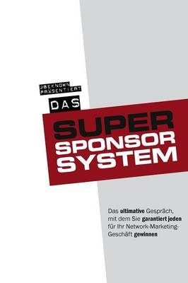 Das Super-Sponsor-System (Hardback)