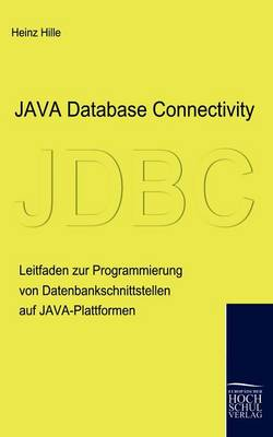 Java Database Connectivity (Paperback)