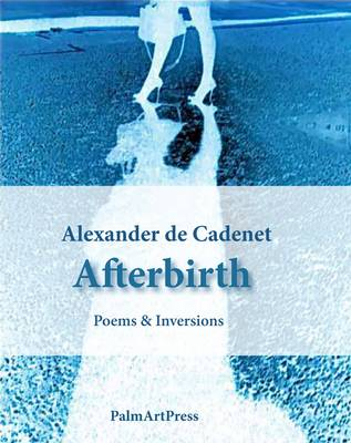 Afterbirth: Poems & Inversions 2015 (Paperback)