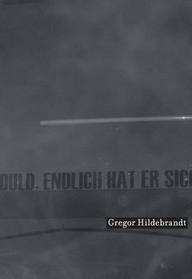 Gregor Hildebrandt (Paperback)