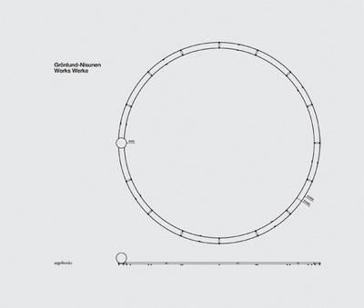 Tommy Gronlund & Petteri Nisunen: Works / Werke (Hardback)