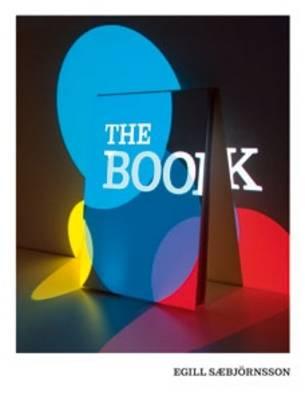 Egill Saebjornsson: The Book (Hardback)