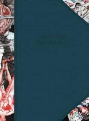 Cornelia Renz - Night. Tail. Pieces (Hardback)