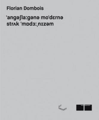 Florian Dombois - Struck Modernism (Hardback)