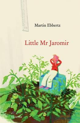 Little Mr. Jaromir (Paperback)