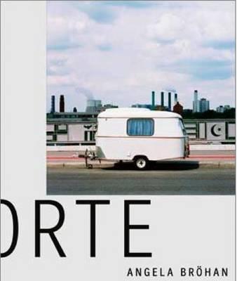 Angela Brohan - Orte (Paperback)