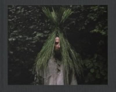 Danila Tkachenko - Escape (Hardback)