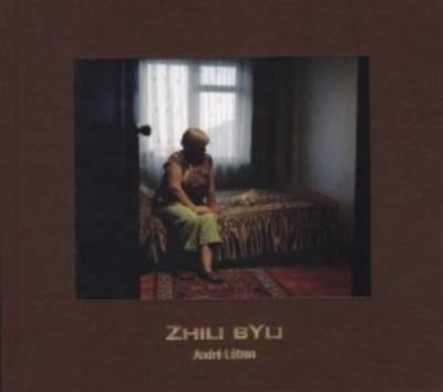 Andre Luetzen - Zhili Byli (Hardback)