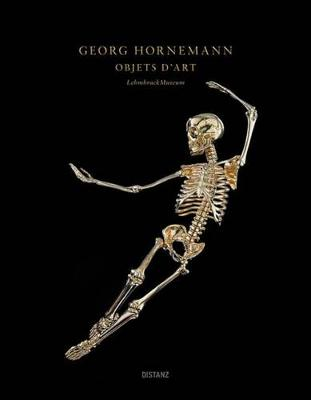 Georg Horenmann: Objets d'Art (Hardback)