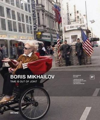 Boris Mikhailov (Hardback)