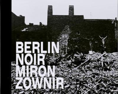Berlin Noir (Hardback)