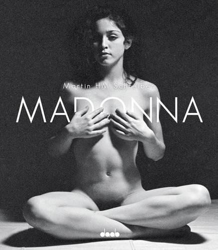 Madonna: Nudes II (Hardback)