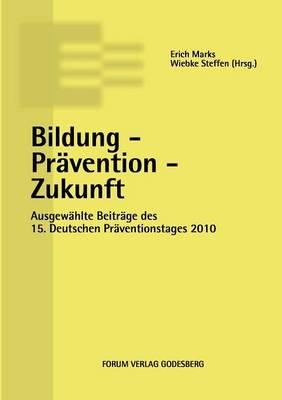 Bildung - PR Vention - Zukunft (Paperback)