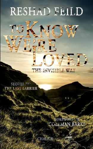 To Know We're Loved (Paperback)