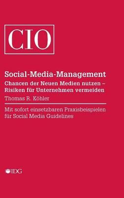 Social Media Management (Hardback)