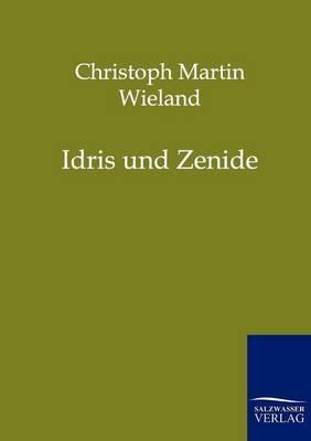 Idris Und Zenide (Paperback)