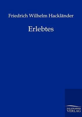Erlebtes (Paperback)