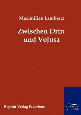 Zwischen Drin Und Vojusa (Paperback)