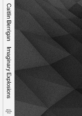 Treatise On Imaginary Explosions (Paperback)
