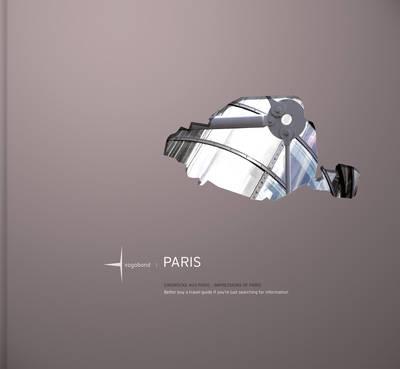 Paris: Impressions of Paris (Hardback)