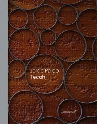 Jorge Pardo - Tecoh (Hardback)