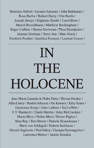 In the Holocene (Paperback)