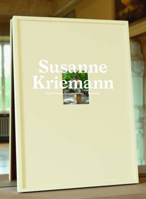 Susanne Kriemann (Paperback)