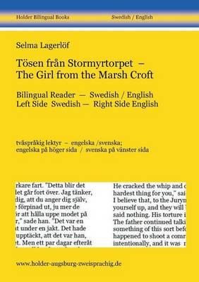 Tosen Fran Stormyrtorpet - The Girl from the Marsh Croft (Paperback)