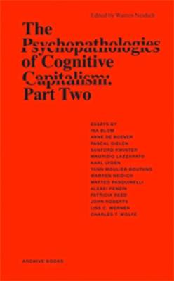The Psychopathologies of Cognitive Capitalism: Part 2: The Cognitive Turn - Vox 2 (Paperback)
