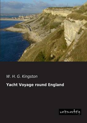 Yacht Voyage Round England (Paperback)