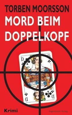 Mord Beim Doppelkopf (Paperback)
