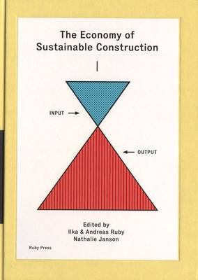 The Economy of Sustainable Construction (Hardback)