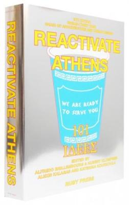 Reactivate Athens (Paperback)