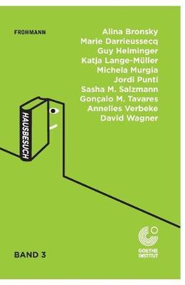 Hausbesuch (Paperback)