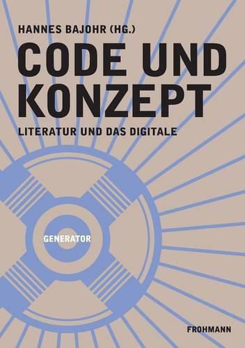 Code Und Konzept (Paperback)