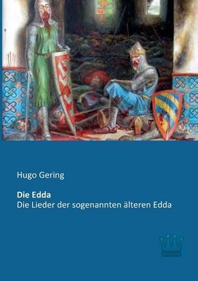 Die Edda (Paperback)
