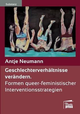 Geschlechterverhaltnisse verandern (Paperback)