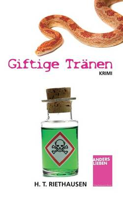 Giftige Tranen (Paperback)