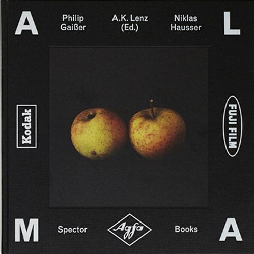 Alma: Philip Gaisser & Niklas Hausser (Hardback)