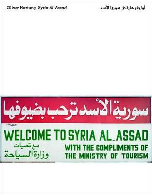Syria al-Assad (Paperback)