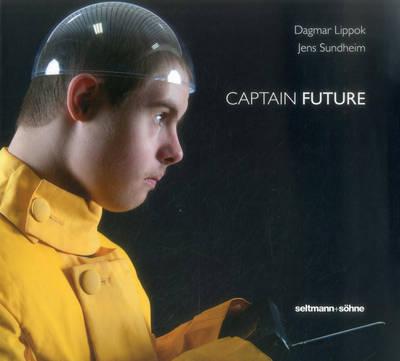 Captain Future (Hardback)