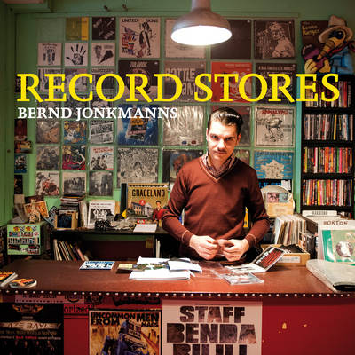 Record Stores: A Tribute to Record Stores (Hardback)