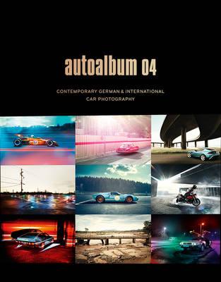 Autoalbum 04 (Hardback)