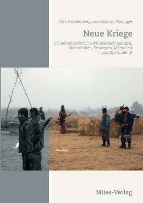 "Neue Kriege"" (Paperback)"
