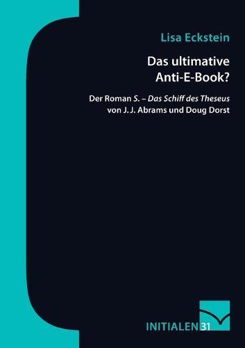 Das Ultimative Anti-E-Book? (Paperback)