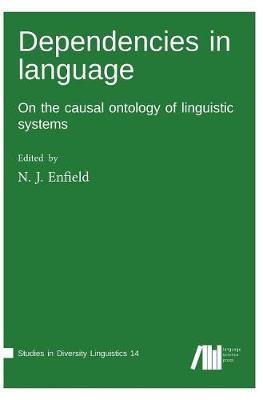 Dependencies in Language (Hardback)
