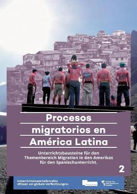 Procesos Migratorios En America Latina (Paperback)