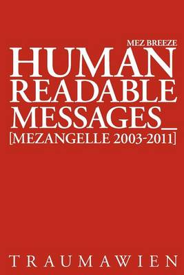 Human Readable Messages (Paperback)