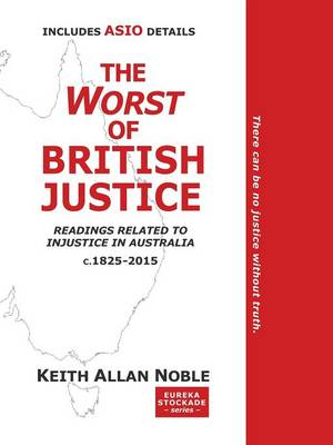 The Worst of British Justice (Paperback)